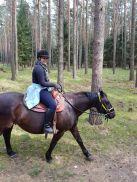 Rasputin unterwegs