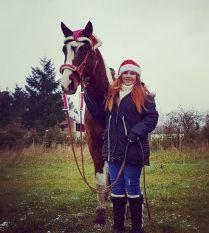 Weihnachten Lubin Patricia